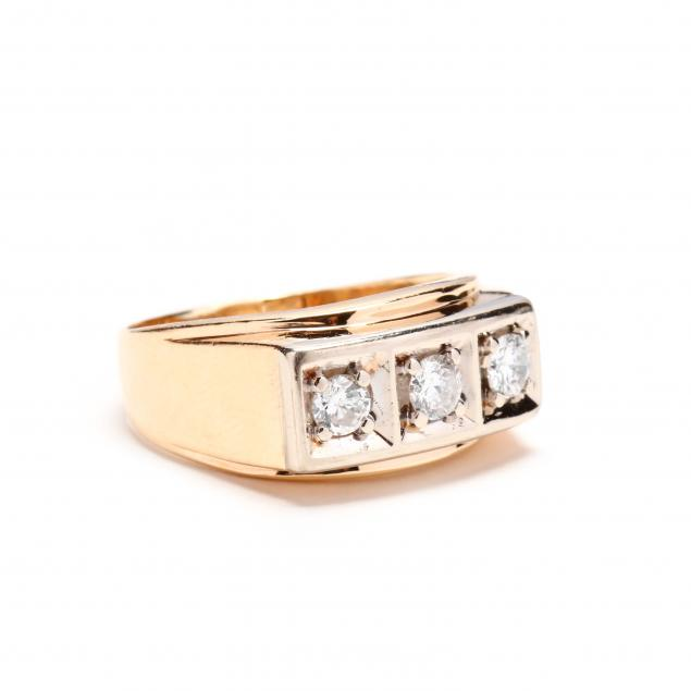 gent-s-bi-color-gold-and-diamond-ring