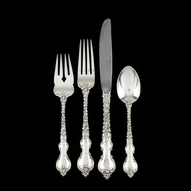 international-du-barry-sterling-silver-flatware