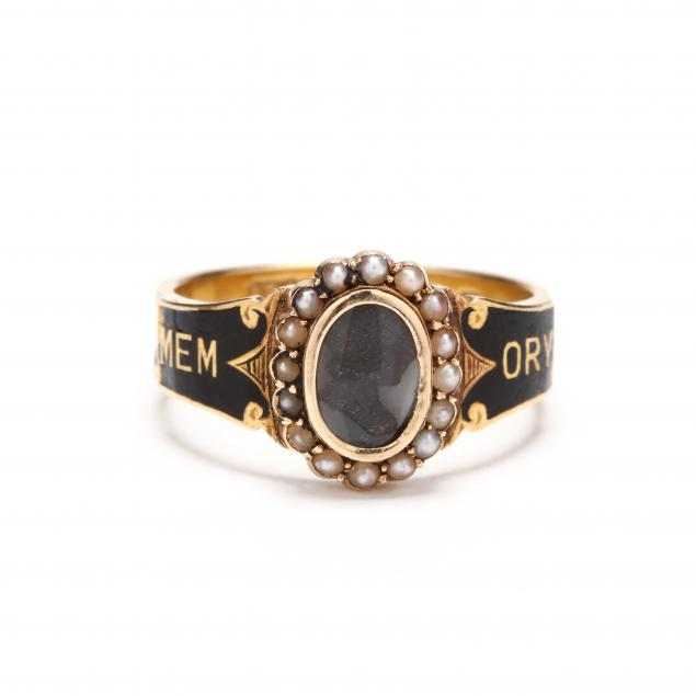 victorian-18kt-gold-mourning-ring