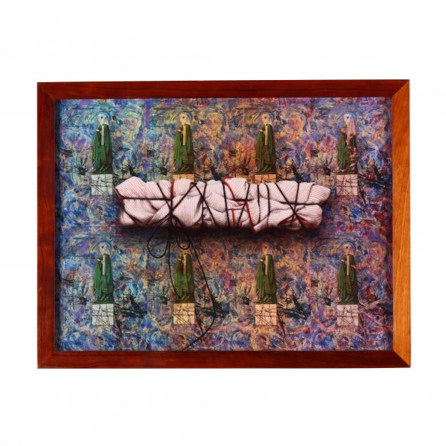 paul-hartley-nc-1944-2009-i-an-object-wrapped-i