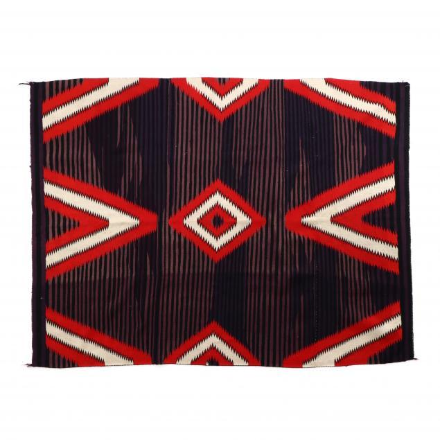 vintage-navajo-moki-rug