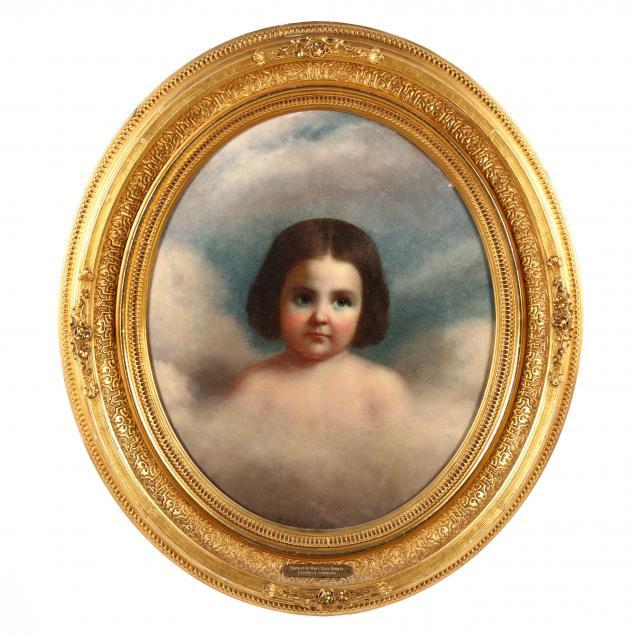 eastman-johnson-1824-1906-portrait-of-mary-eliza-hendley