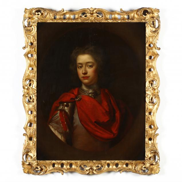 english-school-18th-century-portrait-of-a-young-man-in-classical-costume