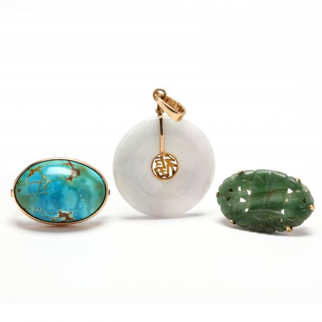 14kt-gold-turquoise-and-jade-jewelry-items