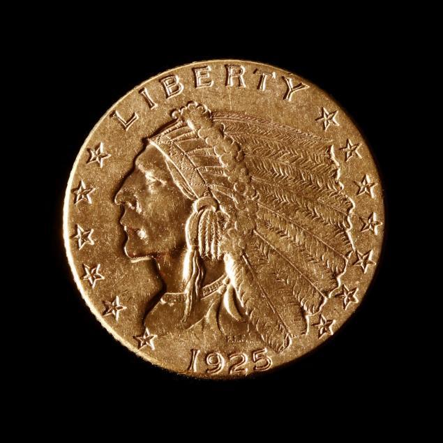 1925-d-2-50-gold-indian-head-quarter-eagle