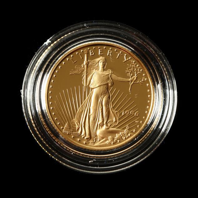 1996-proof-10-american-eagle-1-4-ounce-gold-bullion-coin