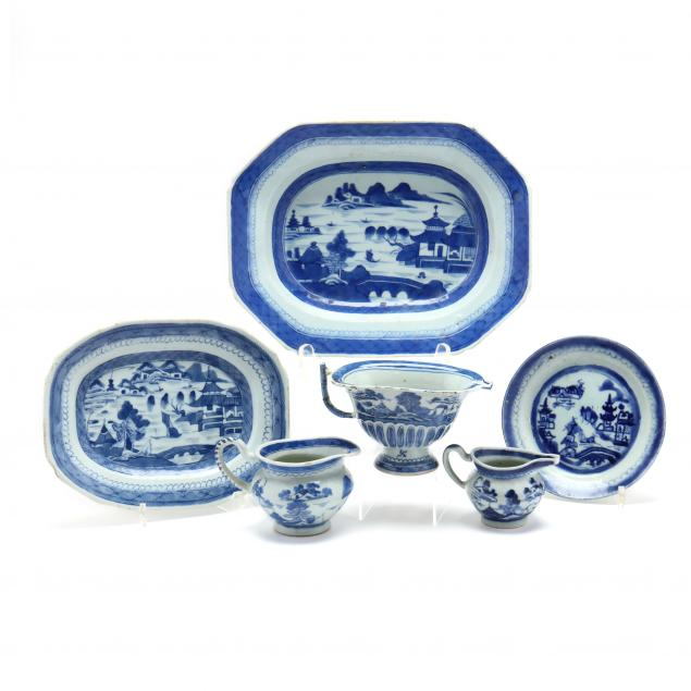 a-group-of-canton-export-porcelain