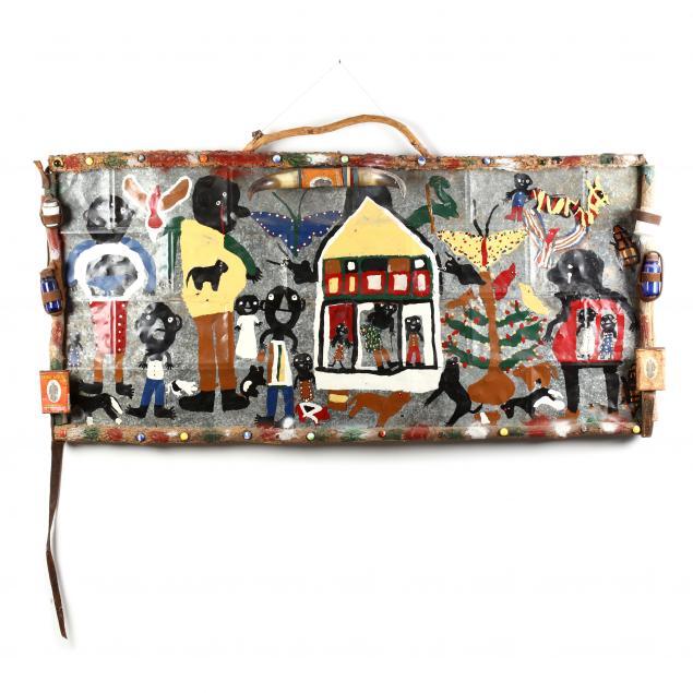 folk-art-wall-construction-james-arthur-buddy-snipes-al