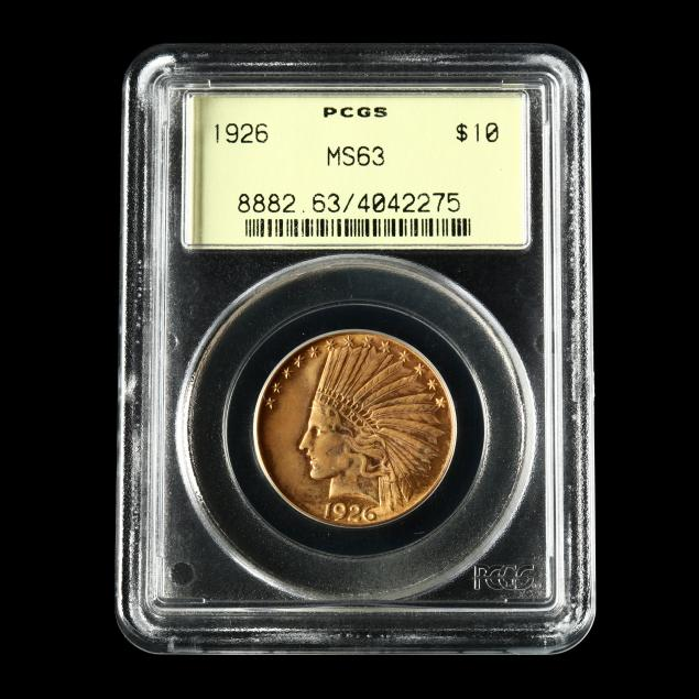 1926-10-indian-head-gold-eagle