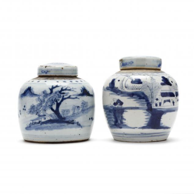 two-similar-diminutive-canton-ginger-jars