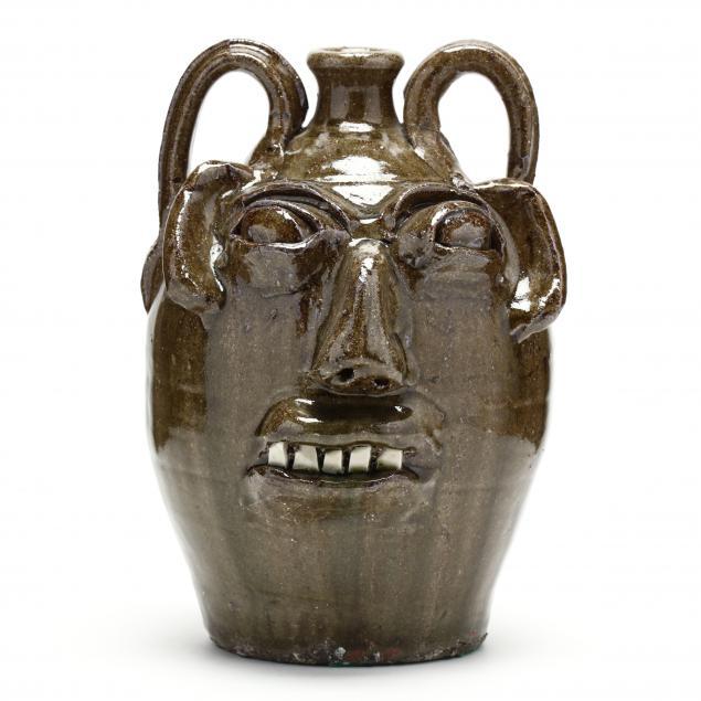 western-nc-folk-pottery-burlon-craig-buggy-jug