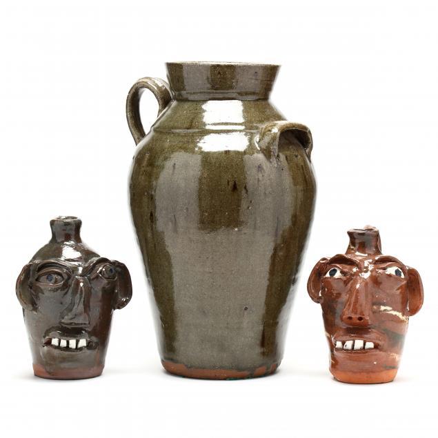western-nc-folk-pottery-burlon-craig