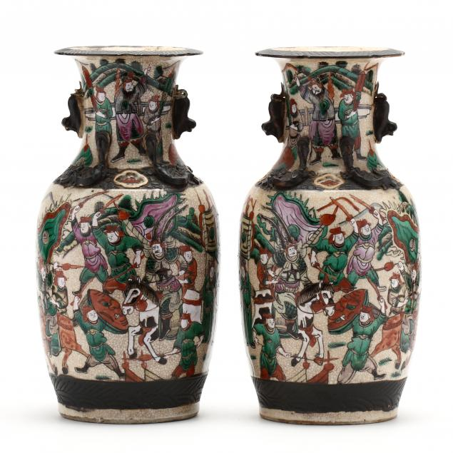 a-pair-of-antique-chinese-porcelain-crackle-vases