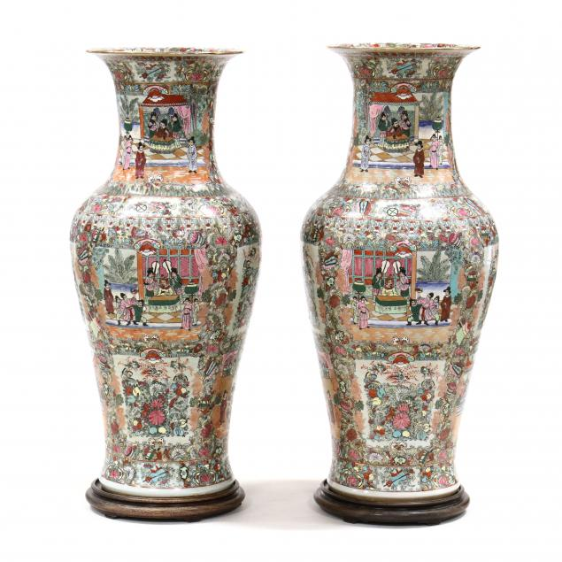pair-of-chinese-famille-rose-palace-sized-urns