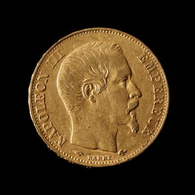 france-1856a-gold-20-francs