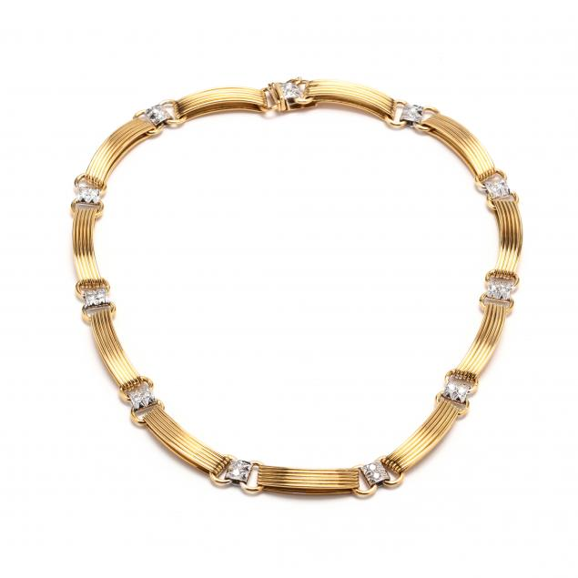 bi-color-18kt-gold-and-diamond-necklace