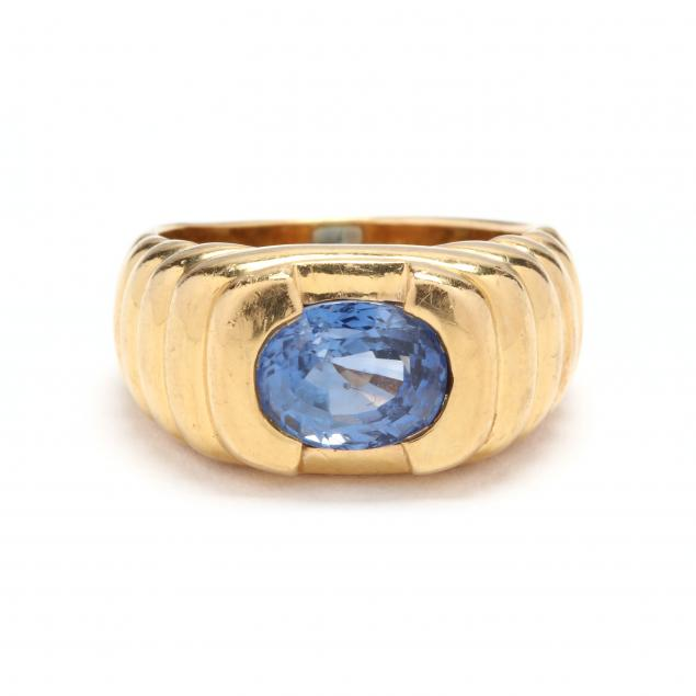 18kt-gold-sapphire-ring