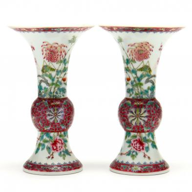 a-mirror-pair-of-chinese-porcelain-gu-shaped-vases