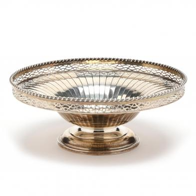 george-vi-silver-pedestal-bowl