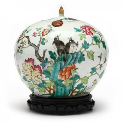 a-chinese-export-porcelain-lidded-ginger-jar