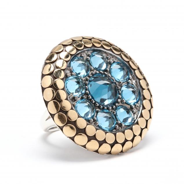 18kt-gold-sterling-and-blue-topaz-ring-john-hardy
