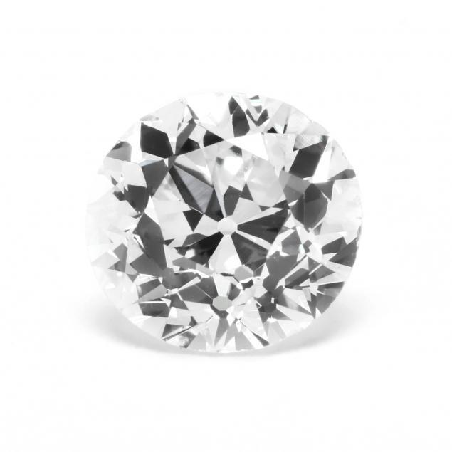 unmounted-old-european-cut-diamond-with-gent-s-art-deco-platinum-ring-mount