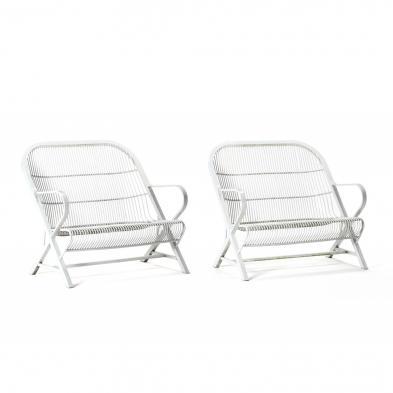 pair-of-trudo-everlasting-comfort-benches