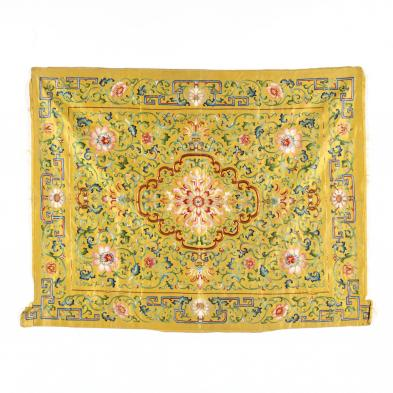 a-very-fine-chinese-embroidered-imperial-yellow-silk-cover