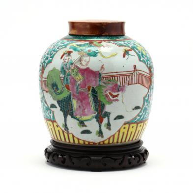 a-chinese-export-famille-verte-ginger-jar