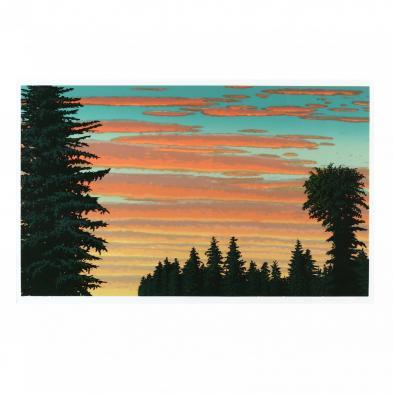 john-beerman-nc-sunset