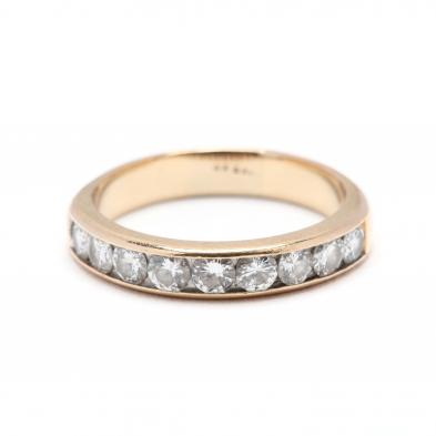 14kt-gold-and-diamond-band