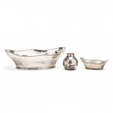 three-antique-dutch-2nd-standard-silver-table-articles