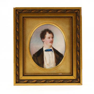 att-george-lethbridge-saunders-british-1807-1863-portrait-miniature-of-harry-dorsey-gough-carroll-sargent