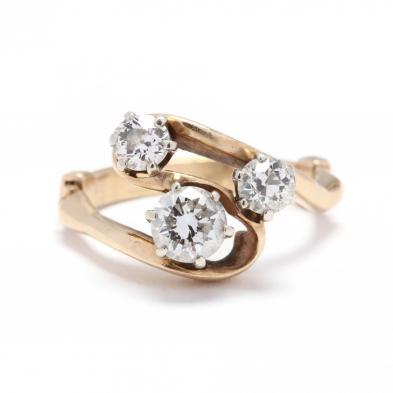 three-stone-diamond-ring