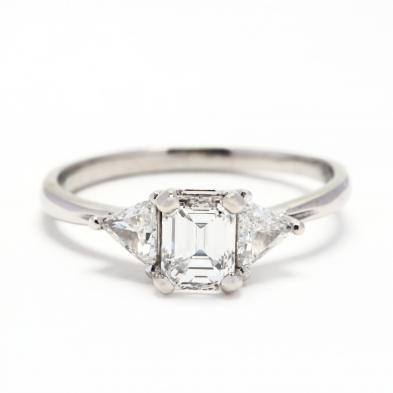 platinum-and-diamond-ring