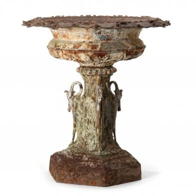 large-victorian-figural-cast-iron-garden-urn