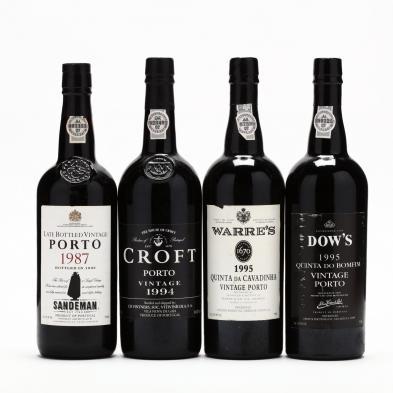 amazing-port-selection