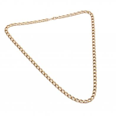 14kt-gold-chain-tiffany-co