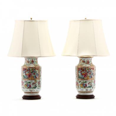 a-pair-of-rose-mandarin-table-lamps