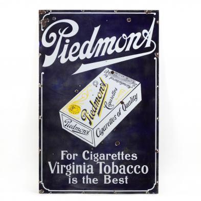 piedmont-cigarettes-large-enamel-sign