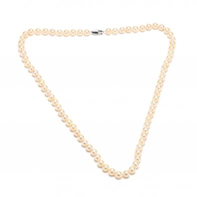 pearl-necklace-with-14kt-white-gold-clasp
