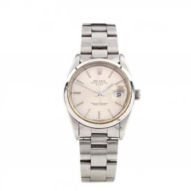 gent-s-stainless-steel-oyster-perpetual-date-watch-rolex