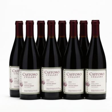 castoro-cellars-vintage-2009
