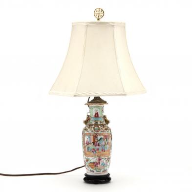 a-chinese-porcelain-famille-rose-vase-lamp