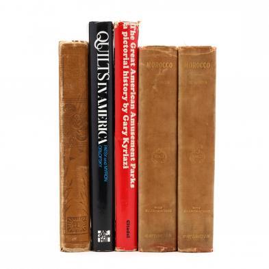 five-books