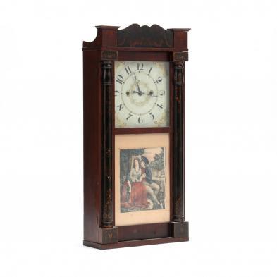 american-classical-mantel-clock-george-mitchell