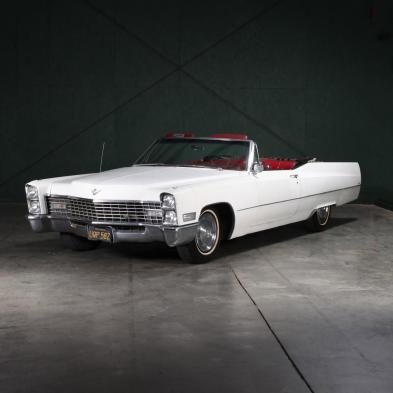entertainer-ray-conniff-s-1967-cadillac-deville-convertible