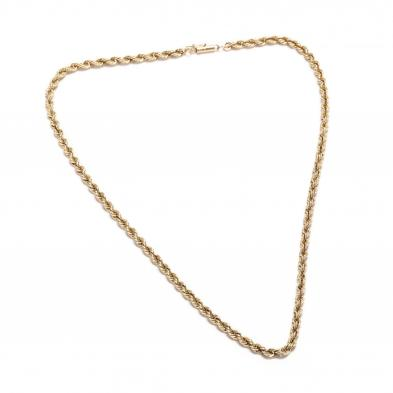 14kt-rope-chain-necklace