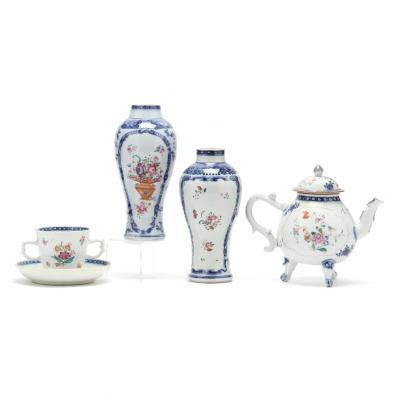 a-group-of-chinese-export-porcelain-tableware