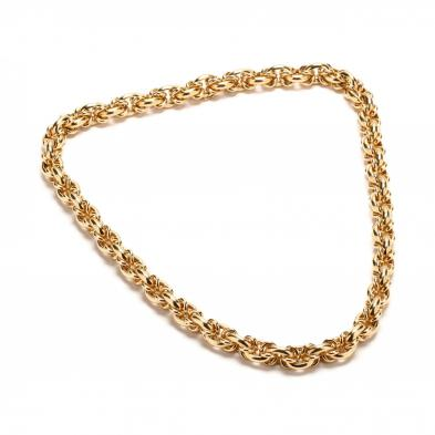 18kt-gold-necklace-germany